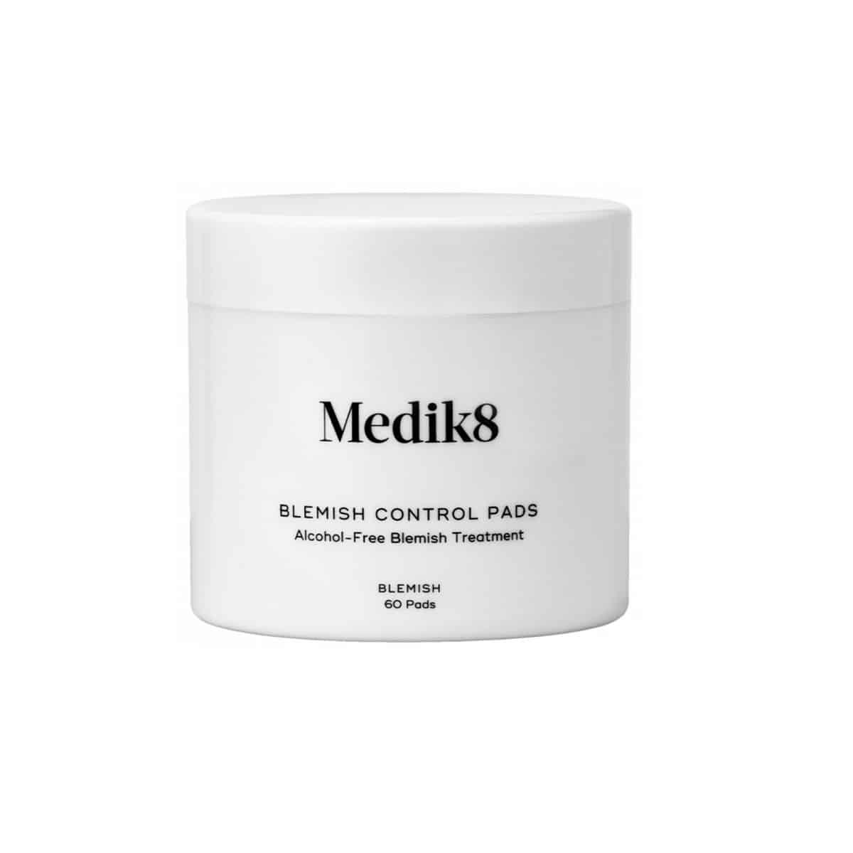 Medik8 Blemish Control Pads Ireland