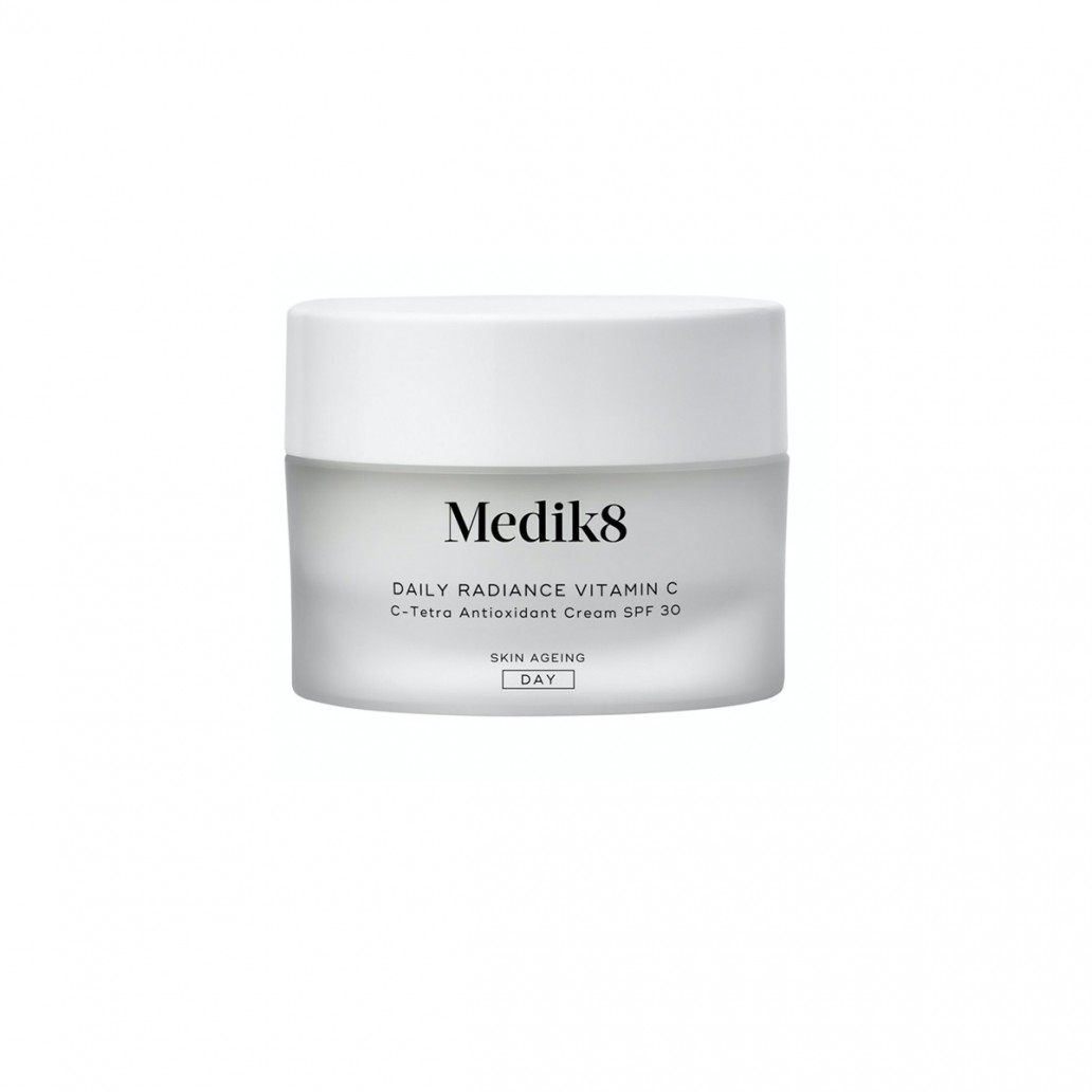 Medik8 Daily Radiance Vitamin C Ireland