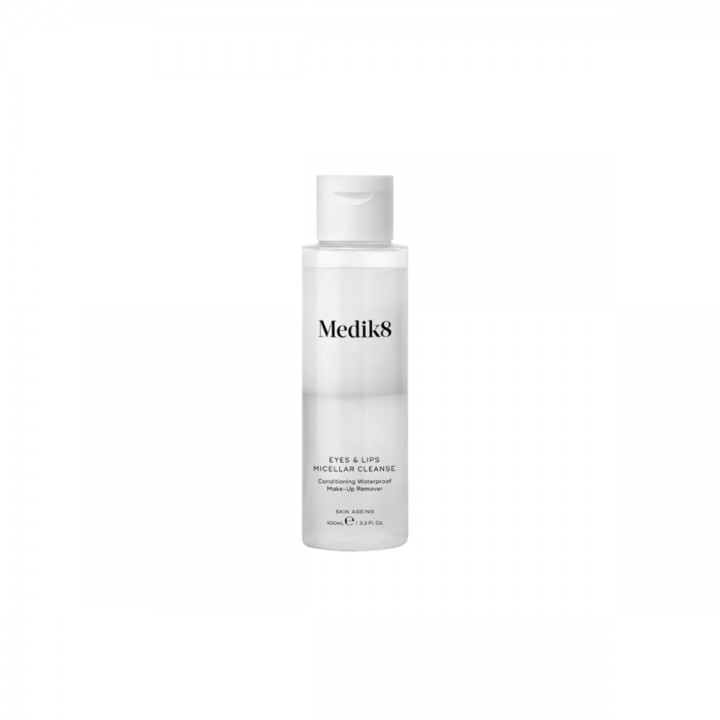 Medik8 Eyes And Lips Micellar Cleanse Ireland