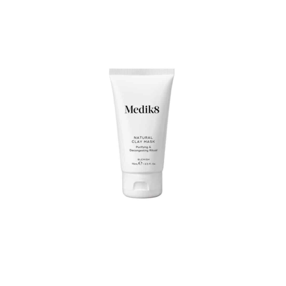 Medik8 Natural Clay Mask Ireland