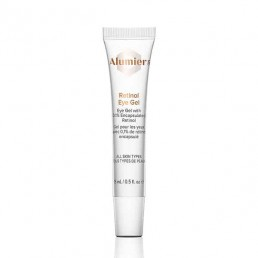Alumier Retinol Eye Gel Ireland