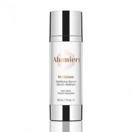 Alumier Matticlear Serum Oily Skin Ireland
