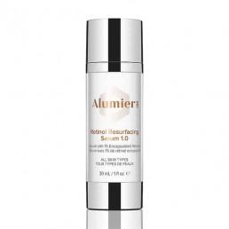 Alumier Retinol Resurfacing Serum 1.0 Ireland