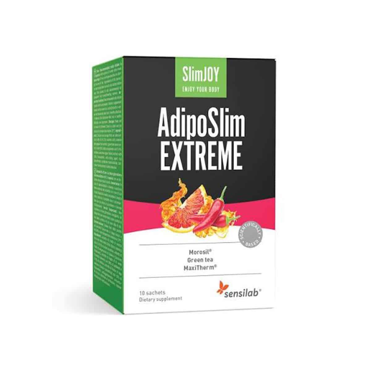 SlimJOY AdipoSlim Fat Ireland