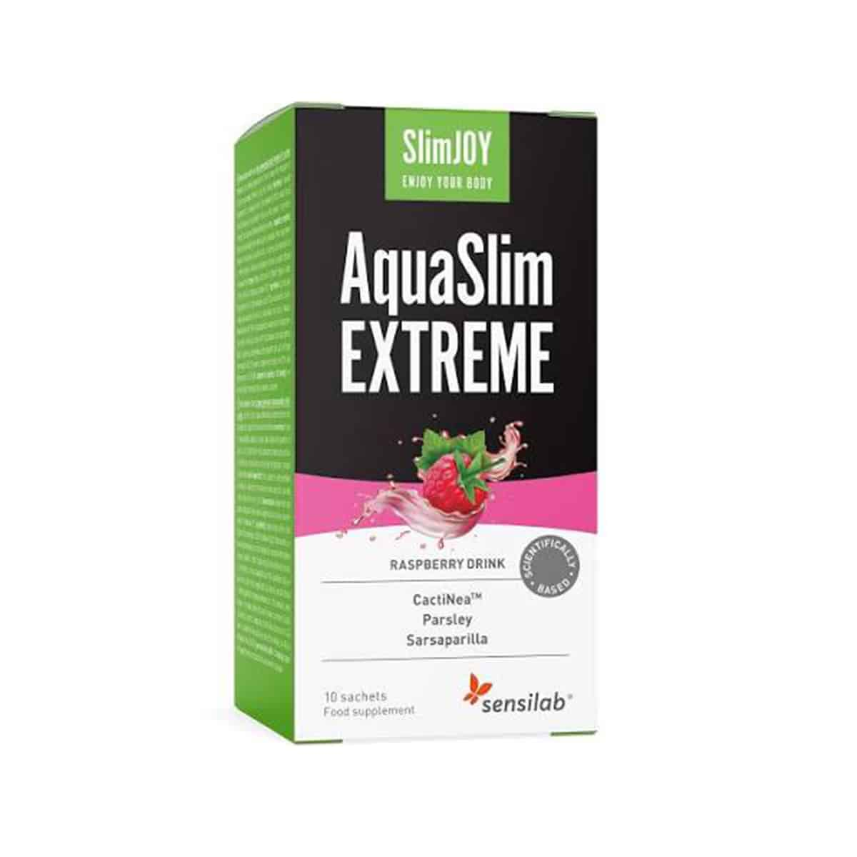 SlimJoy AquaSlim Extreme Ireland Bloating Fluid Water weight