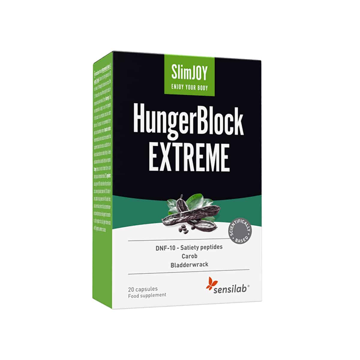 SlimJOY HungerBlock EXTREME Ireland Appetite Calorie