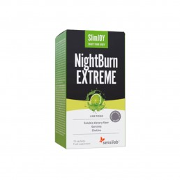 SlimJOY NightBurn EXTREME Ireland Sleep Calories Metabolism