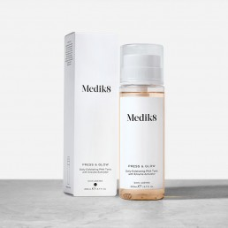 Medik8 Press & Glow Glycolic acid toner