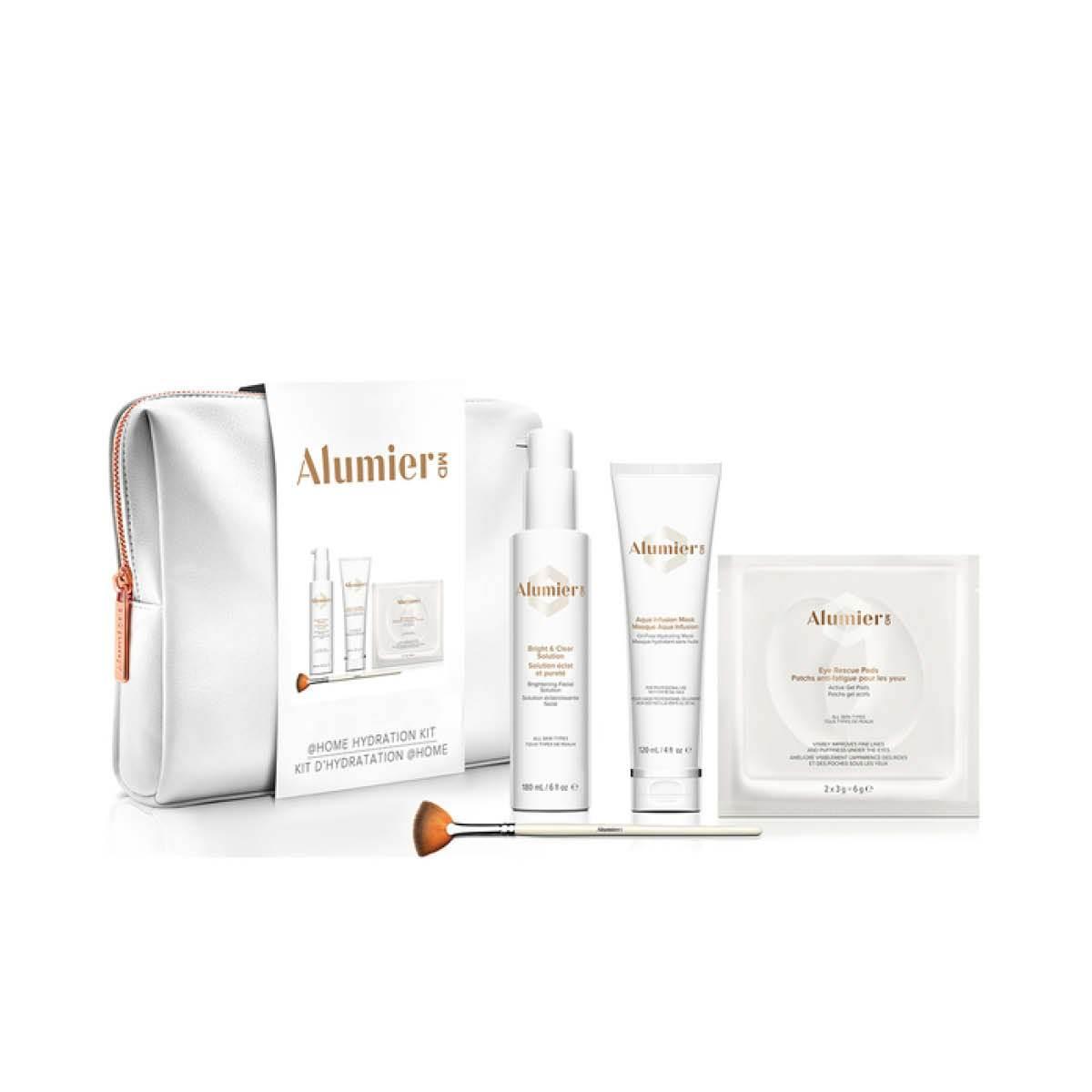 Alumier At Home Hydration Kit Ireland